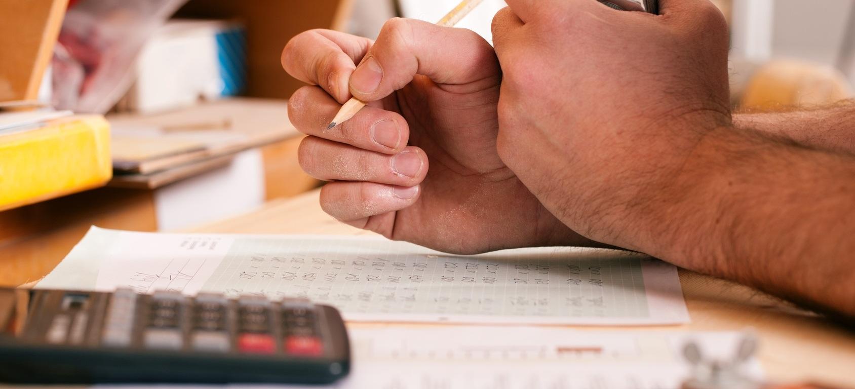 Offerten Richtig Kalkulieren Ofris Tipps Für Kleinunternehmen